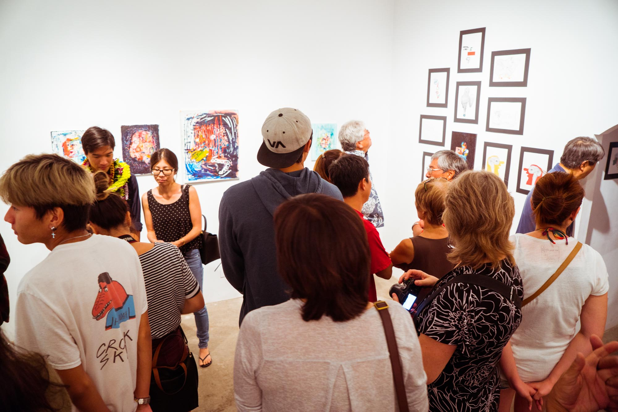 May Gallery Opening