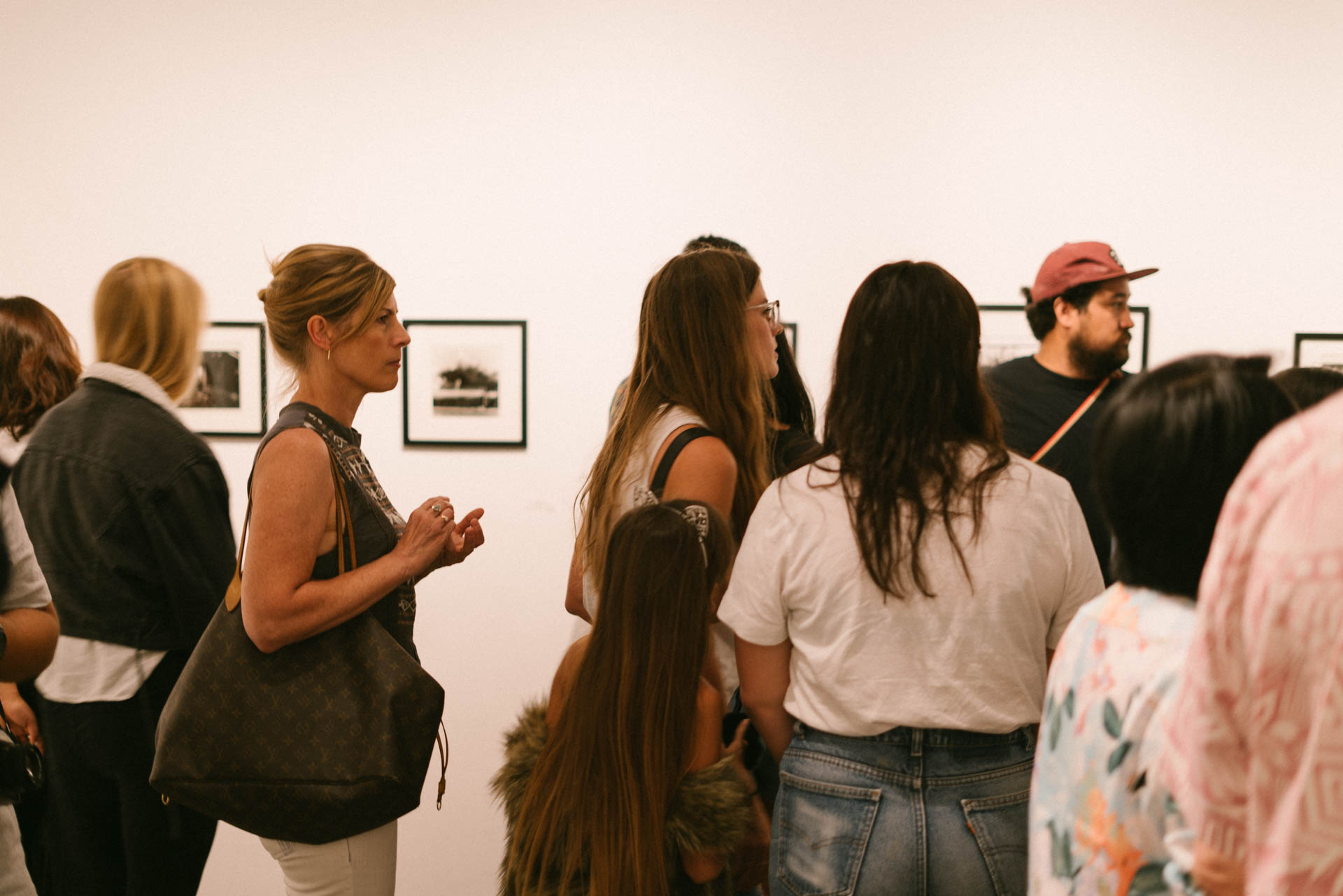 July Gallery Opening